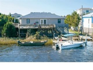 3 BR,  2.00 BTH Single family style home in Ocracoke