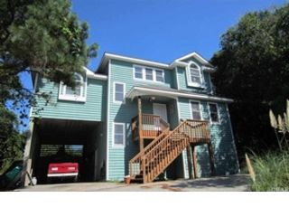 5 BR,  4.00 BTH  Single family style home in Kitty Hawk