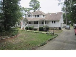 3 BR,  2.00 BTH  Single family style home in Manteo
