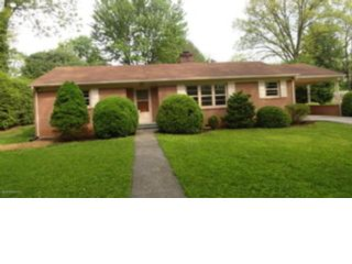 2 BR,  1.00 BTH  Ranch style home in Radford