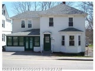 Studio,  0.00 BTH  Commercial style home in Wiscasset