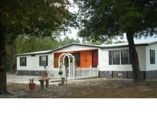3 BR,  2.00 BTH Single family style home in McAlpin