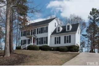 5 BR,  2.00 BTH Single family style home in Enoch