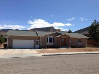 5 BR,  3.00 BTH Single family style home in Cedar City