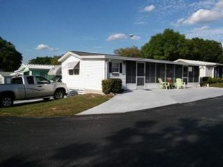 2 BR,  2.00 BTH Single family style home in Lakeland