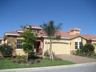 3 BR,  2.00 BTH Villa style home in Estero