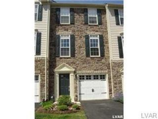 [Allentown Real Estate, listing number 8114484]