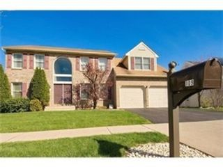 3 BR,  1.50 BTH Single family style home in Allentown