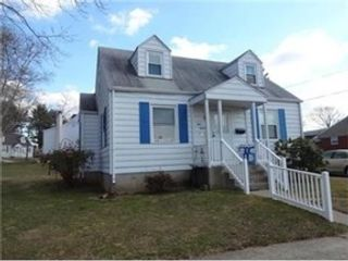3 BR,  1.00 BTH Single family style home in Plymouth Meeting