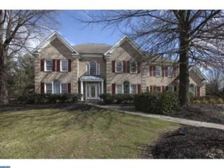 5 BR,  3.50 BTH Single family style home in Langhorne