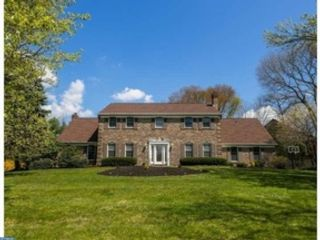 4 BR,  3.50 BTH Single family style home in Chalfont