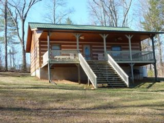 2 BR,  2.00 BTH Ranch style home in Meadows of Dan
