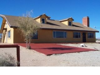 3 BR,  3.00 BTH  Cape cod style home in Twentynine Palms