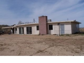 3 BR,  1.50 BTH  Ranch style home in Yucca Valley