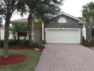 3 BR,  2.00 BTH Single family style home in Venice