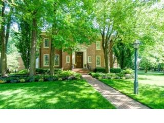 7 BR,  6.50 BTH 2 story style home in New Albany