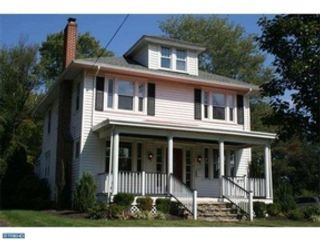 2 BR,  1.00 BTH  Single family style home in Bordentown