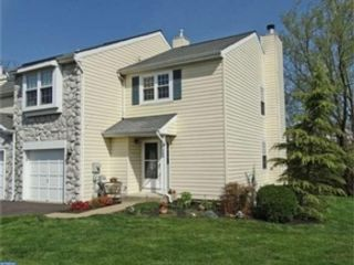 4 BR,  2.50 BTH Single family style home in Newtown