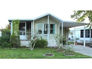 2 BR,  1.00 BTH  Mobile home style home in Zephyrhills