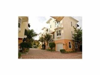 3 BR,  3.50 BTH  Townhouse style home in Lauderdale-by-the-Sea