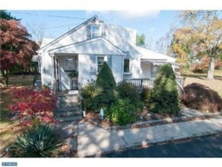 3 BR,  3.50 BTH Single family style home in Lansdale