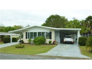 2 BR,  2.00 BTH Single family style home in Tavares