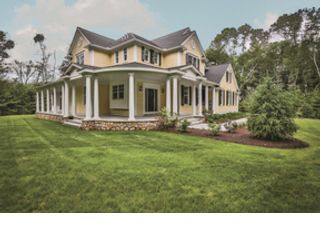 5 BR,  4.50 BTH Colonial style home in Dover