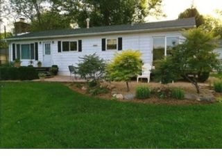 3 BR,  1.50 BTH Country rustic style home in Greensburg