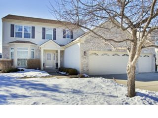 4 BR,  2.50 BTH Traditional style home in Libertyville