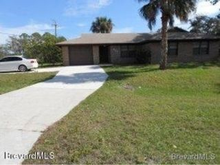 Studio,  0.00 BTH Land style home in Palm Bay