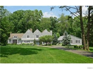 3 BR,  4.50 BTH Colonial style home in Wilton