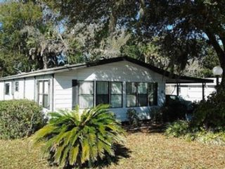 3 BR,  2.00 BTH  Single family style home in Ormond Beach