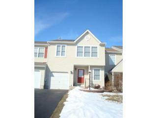 4 BR,  2.50 BTH Single family style home in New Hope