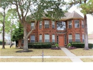 4 BR,  2.50 BTH  Traditional style home in Tomball