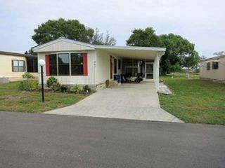 2 BR,  1.00 BTH Manufactured ho style home in Ocala