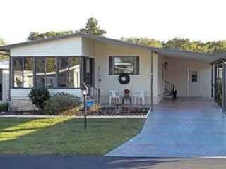 2 BR,  2.00 BTH Manufactured ho style home in Haines City