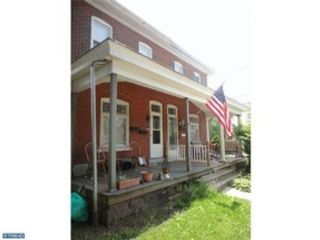 3 BR,  1.00 BTH  Townhouse style home in Easton