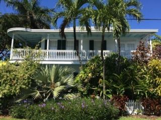 3 BR,  3.00 BTH Single family style home in Key West