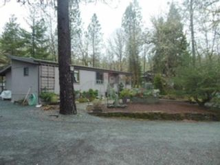 3 BR,  2.00 BTH  Double wide mfh style home in Grants Pass