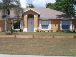 3 BR,  2.50 BTH  Single family style home in De Leon Springs
