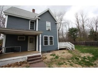 5 BR,  6.50 BTH  Colonial style home in Concord