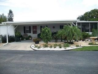 2 BR,  2.00 BTH Manufactured ho style home in Lake Helen