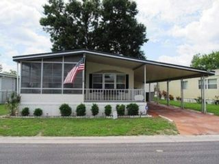 2 BR,  2.00 BTH Manufactured ho style home in Winter Springs