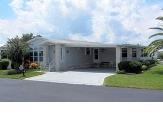 2 BR,  2.00 BTH  Manufactured ho style home in Casselberry