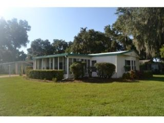 2 BR,  2.00 BTH  Single family style home in The Villages