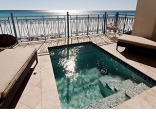 5 BR,  4.00 BTH Condo style home in Miramar Beach
