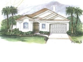 6 BR,  5.50 BTH Single family style home in Palm Coast