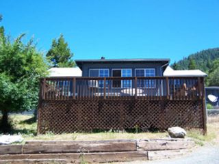3 BR,  2.00 BTH  Single family style home in Grants Pass