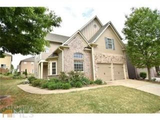 7 BR,  5.50 BTH Traditional style home in Snellville