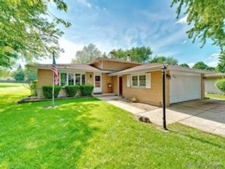 1 BR,  1.00 BTH Condo style home in Orland Park